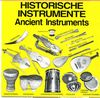 Ancient Instruments - Middle Ages
